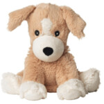 Warmies Magnetronknuffel Hond Puppy