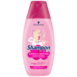 Schwarzkopf Kids Girls Fee Shampoo en Conditioner