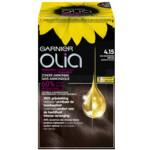 Garnier Olia 4.15 - Ijs-chocolade Bruin