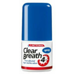 Lactona Clear Breath Mondspray  25 ml