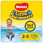Huggies Little Swimmers maat 2-3 (3-8 kg)
