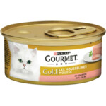 Gourmet Gold Mousse Zalm