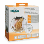 Petsafe Kattenluik Four Way