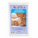 Sweetcare Baby Wegwerpwashand