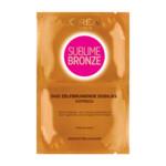 L'Oréal Sublime Bronze Duo Zelfbruinende Doekjes Express