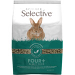Supreme Science Selective Rabbit Konijnenvoer Mature