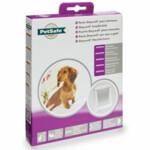 Petsafe Honden & Kattenluik Wit