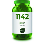 AOV 1142 GABA  60 vegacaps