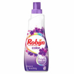 Robijn Klein & Krachtig Wasmiddel Purple Sensation Color  735 ml