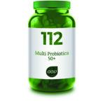 AOV 112 Multi Probiotica 50+