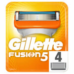 Gillette Fusion 5 Manual Scheermesjes