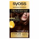 Syoss Oleo Intense 3-82 Subtiel Mahonie Haarverf