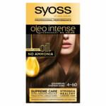 Syoss Oleo Intense Haarverf 4-60 Goudbruin