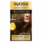 Syoss Oleo Intense 5-86 Lichtbruin Haarverf
