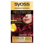Syoss Oleo Intense 5-92 Stralend Rood Haarverf