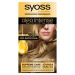 Syoss Oleo Intense Haarverf 7-10 Natuurlijk Blond