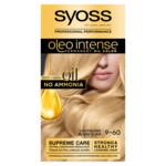 Syoss Oleo Intense 9-60 Lichtblond Haarverf