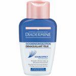 Diadermine Oogreinigingslotion Double Effect  125 ml