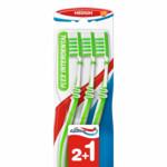 Aquafresh Tandenborstel Flex Interdental Medium  3-pack