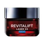 L'Oréal Revitalift Laser X3 Nachtcreme