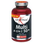 Lucovitaal Multi A t/m Z 50+