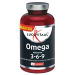 Lucovitaal Omega 3-6-9