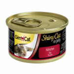 GimCat ShinyCat in Jelly Kip