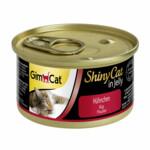 GimCat ShinyCat in Jelly Kip  70 gr
