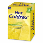 Coldrex Hot Coldrex   10 sachets