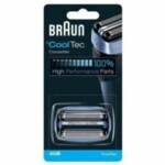 Braun Scheercassette CoolTec 40B