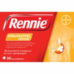 Rennie Sinaasappel