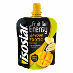 Isostar Fruit Gel Energy Actifood Exotic