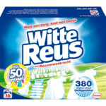 4x Witte Reus Waspoeder