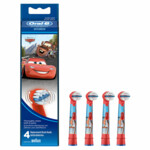Oral-B Opzetborstels Kids Cars