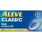Aleve Classic 220