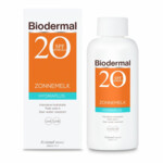 Biodermal Zonnemilk SPF 20