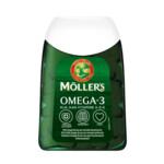 Mollers Originel Omega-3 met Vitamine D
