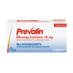 Prevalin Allerstop 10 mg Cetirizine
