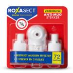 Roxasect Anti Mugstekker + 2 navullingen