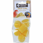 Back Zoo Nature Fruitkuipje Banaan  6 stuks