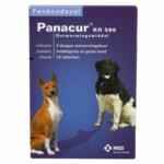 Panacur Hond - Kat 500 mg