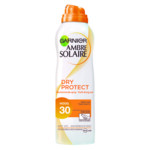 Garnier Ambre Solaire Dry Protect Zonnespray SPF 30