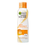 Garnier Ambre Solaire Dry Protect Zonnespray SPF 50