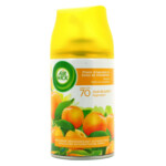 Air Wick Freshmatic Max Pure Automatische Spray Navulling Citrus & Mandarijn