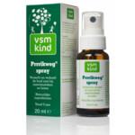 VSM Kind  Prrrikweg Spray   20 ml