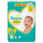 2x Pampers Premium Protection Luiers Maat 3 (6-10 kg)