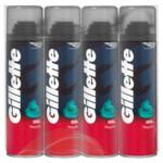 Gillette Basic Regular Scheergel