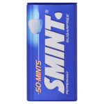 Smint XL Peppermint  50 mints