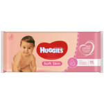 Huggies Billendoekjes Soft Skin