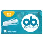 OB Tampons ProComfort Normal